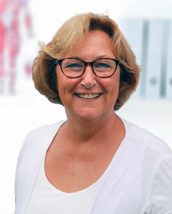 Ärzte - Dr. med. Martina Weber