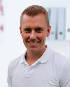 Ärzte - Dr. med. Florian Schmidt