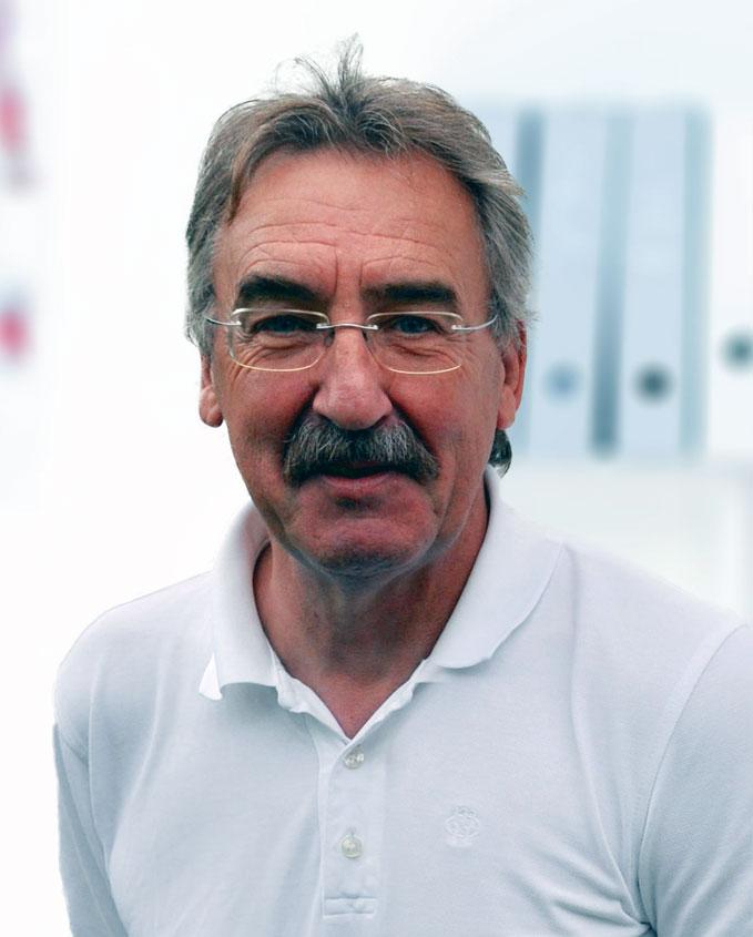 Ärzte - Dr. med. Clemens Weber